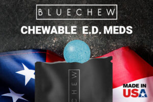 BlueChew ED Chewables Tabs Review