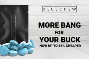 BlueChew Sample Trial Free