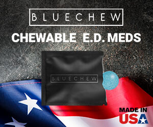 BlueChew Trial Sample Free
