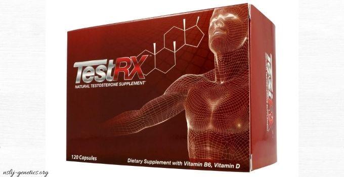 TestRX Box