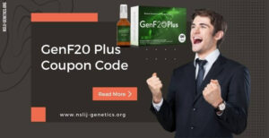 GenF20 Plus Coupon Code