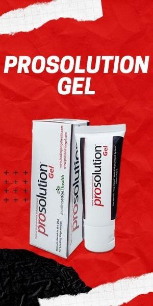 ProSolution Gel Tube