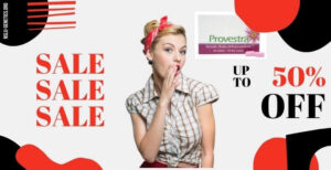Provestra Coupon Code